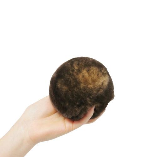 Anti-stress ball-beige