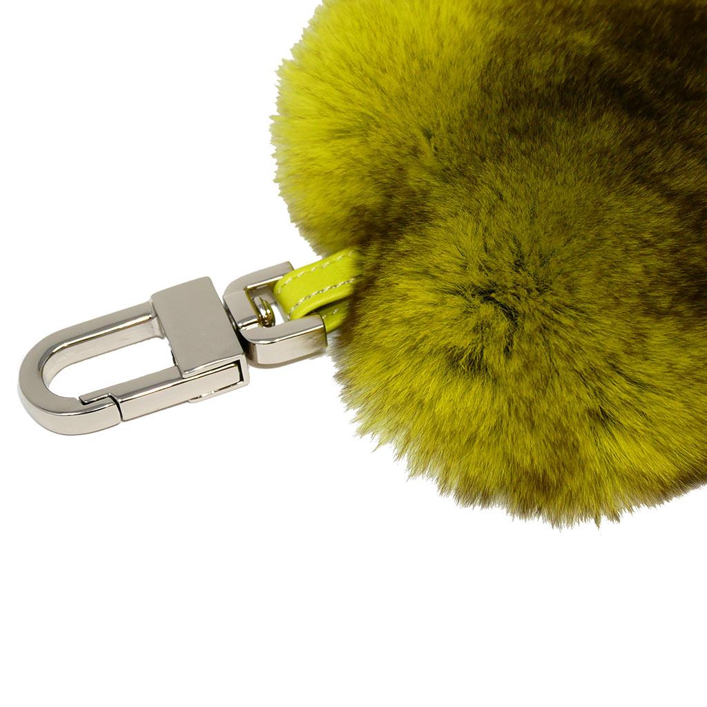 porte clés caresse cœur pistache caresse orylag 2