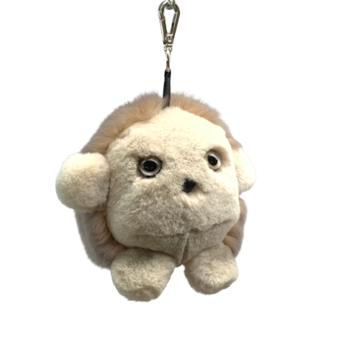 Monster Keychain Punky